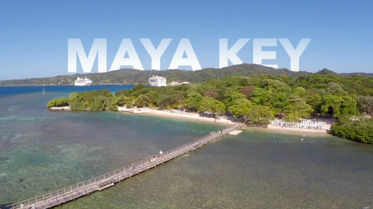 Mayan-Key