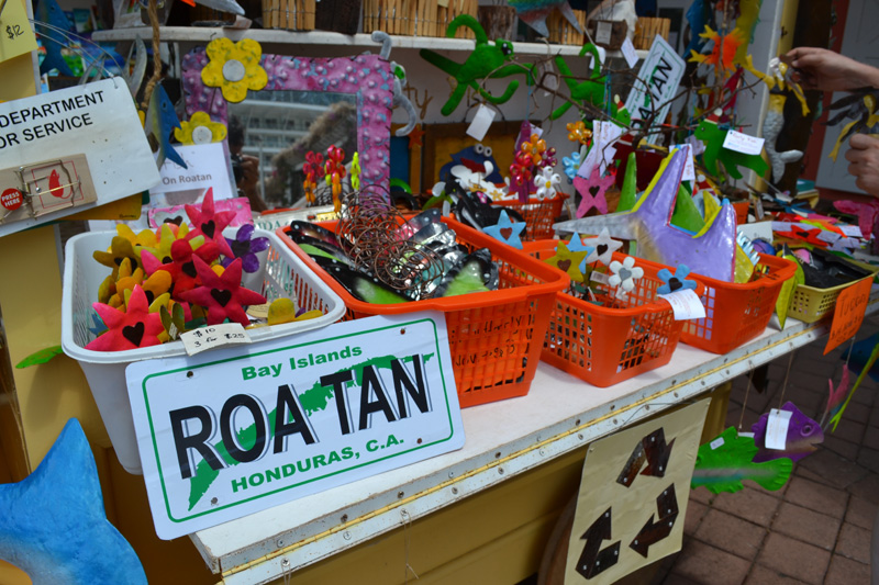 Roatan How To Buy Locally Made Products Visit Roatan