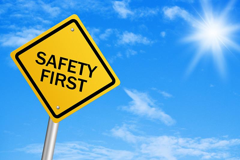 saferty