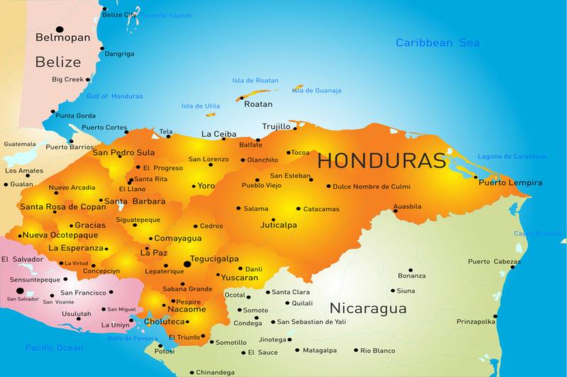 MiniGuide to San Pedro Sula Roatan Honduras Travel Guide