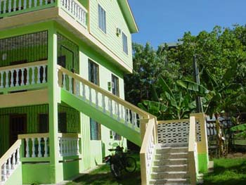 Magda Apartments, Sandy Bay