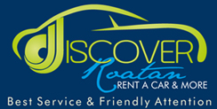 Discover Roatan Rent A Car, Roatan