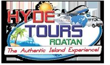 Hyde Tours, Roatan