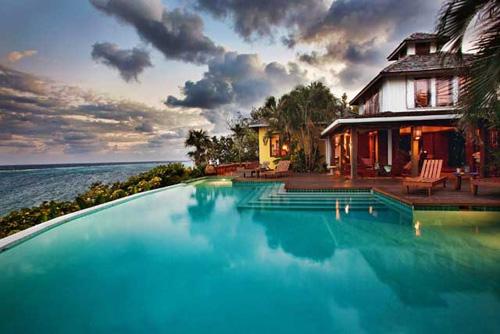 Villas del Mar, Pollytilly Bight
