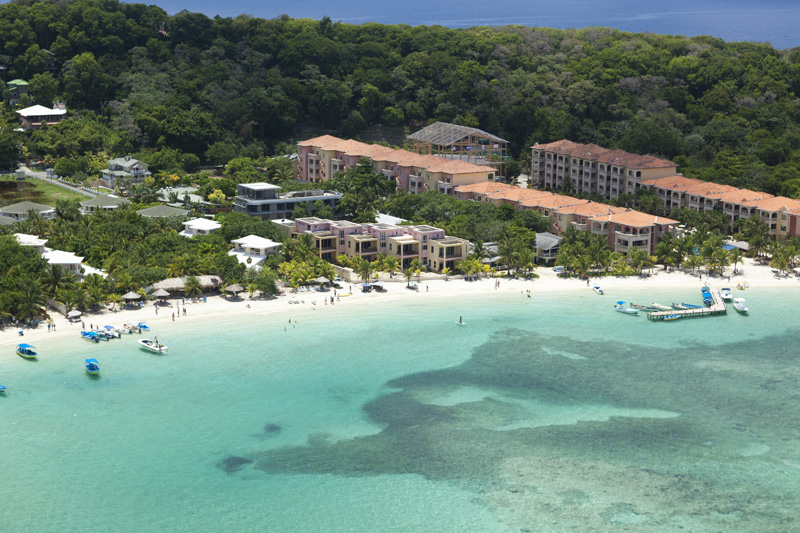 Best Beach Vacation Roatan