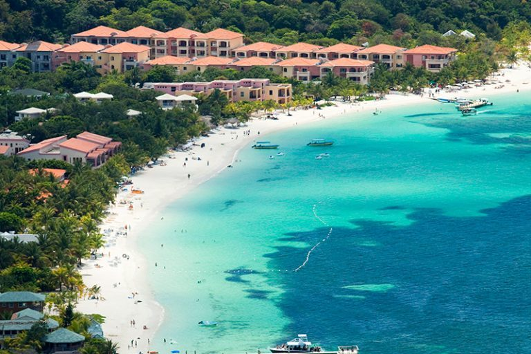 To Those Of Us Who Love Roatan It Comes At Absolutely No Surprise That West Bay Beach Has Again Been Voted Into The Top 20 Beaches In World