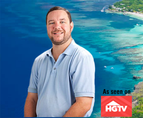 Mike Carter, Roatan Life Real Estate
