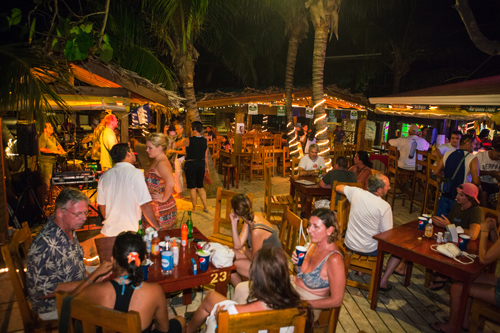 The Thirsty Turtle, Bananarama  Resort