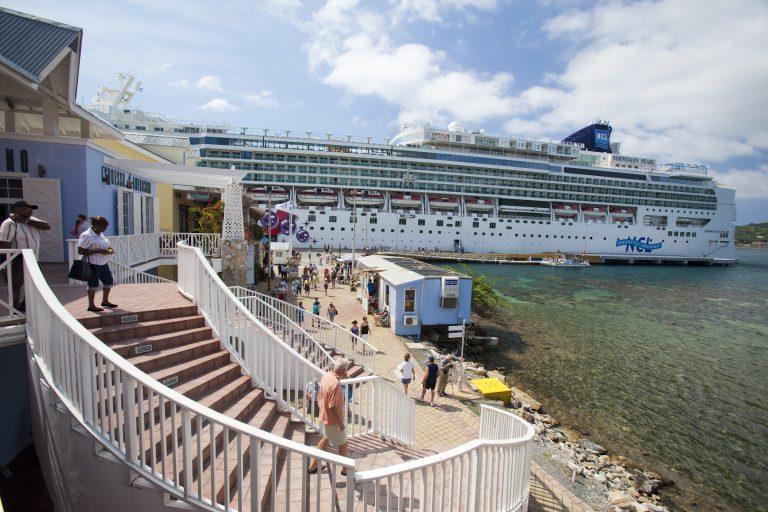 Roatan Cruise Roatan Honduras Travel Guide