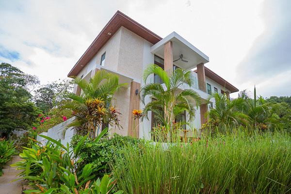 West Bay Golf Villa 5A Palm Lane, Roatan