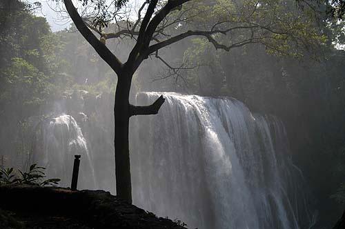 Mesoamerica Travel, Honduras
