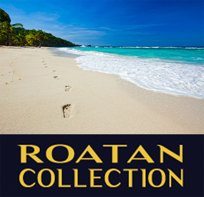 Roatan Collection, West End