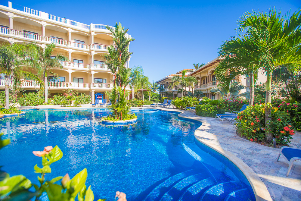 Meridian Condo 1H Lighthouse Estates, Roatan