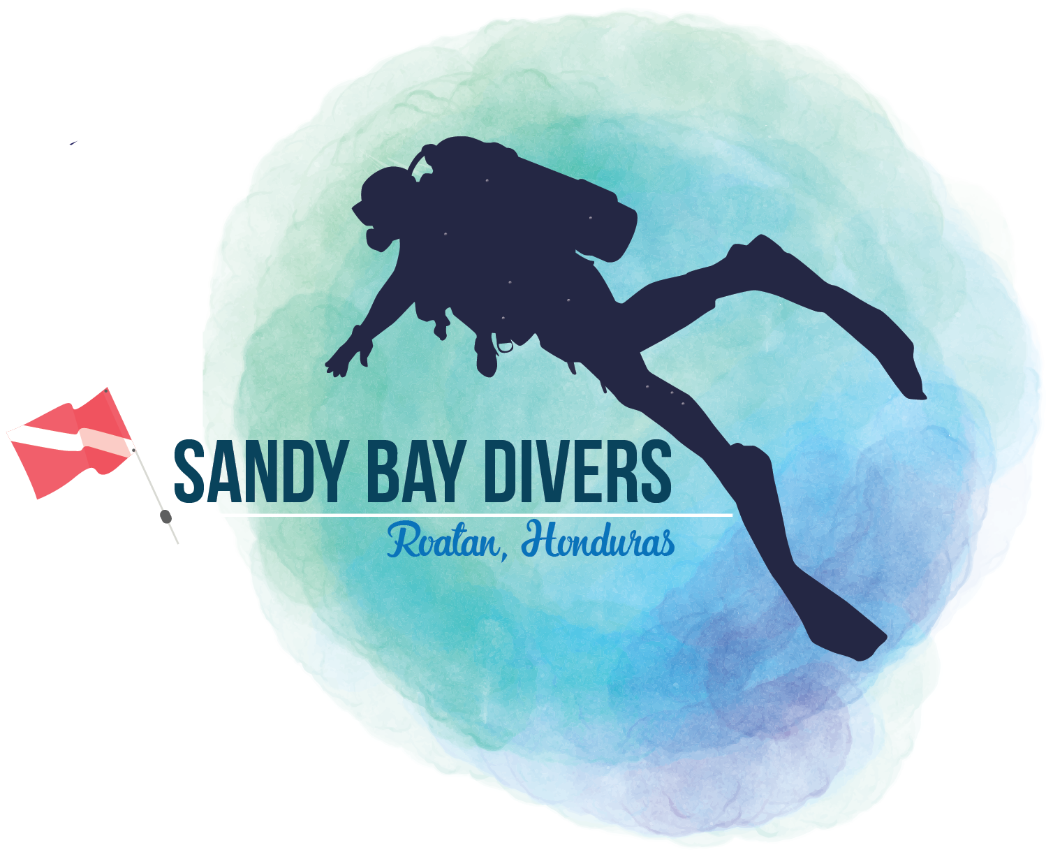 Sandy Bay Divers, Roatan