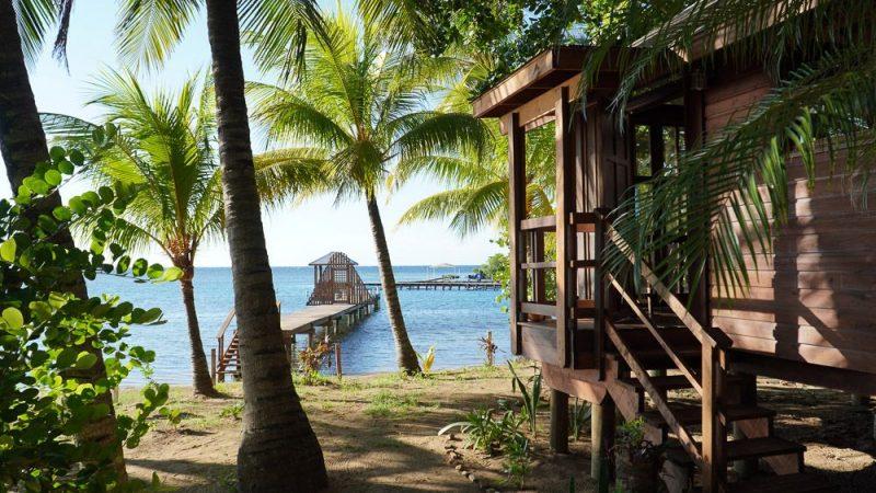 The Cabana @ The Sanctuary in Sandy Bay (Sleeps 2)
